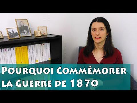 Pourquoi commémorer la guerre de 1870 - Généalogie