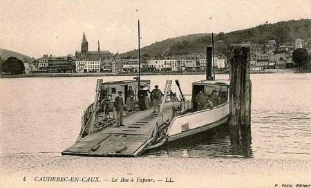 Bac-a-vapeur-Caudebec-en-Caux-histoire-Seine