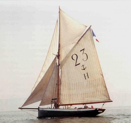 Cotre-Pilote-Marie-Fernand-histoire-Seine-navigation