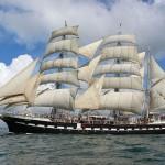 Voilier-Belem-Armada-Rouen