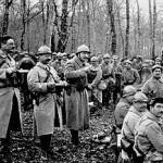 Retracer le parcours d'un militaire pendant la Première Guerre Mondiale