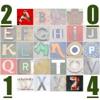 Challenge A à Z 2014 de Généalogie