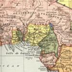 Afrique coloniale - AEF