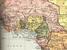 La Grande Guerre vue des colonies