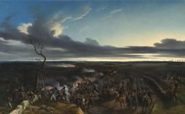 La Bataille de Montmirail (1814)