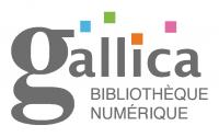 Logo de Gallica