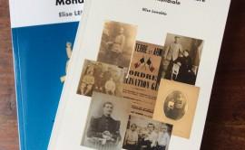 Livret Nos Ancêtres pendant la Premiere Guerre Mondiale