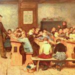 Reconstituer la carrière d'un ancêtre instituteur