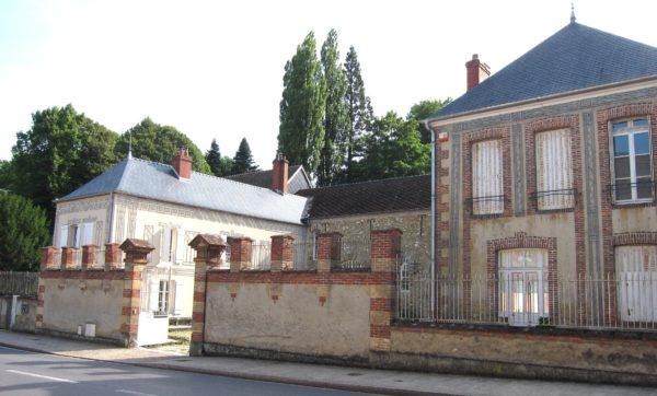 Maison à Montmort-Lucy
