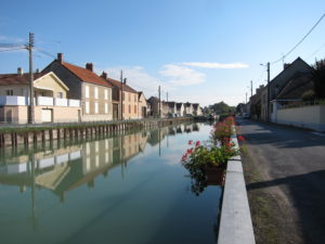Canal-Bisseuil