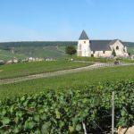 Excursion généalogique à vélo : l'ancienne paroisse de Montfélix (Marne)