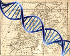 Test-ADN-Genealogie
