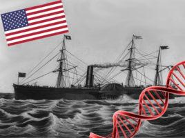 Une cousine américaine découverte grâce à l'ADN