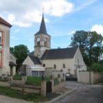 Excursion généalogique : les maisons de mes ancêtres à Tauxières (Marne)