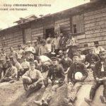 Retracer le parcours d'un prisonnier pendant la Grande Guerre