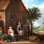 Parcours d'une ancêtre venue de Flandre