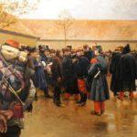 Guerre de 1870 : nos ancêtres et la Garde Nationale