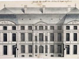 Retrouver un ancêtre parisien grâce aux actes notariés